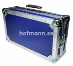 ChamSys MagicQ PC & Extra Wing Compact Flightcase