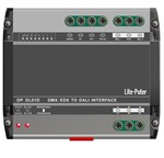 Lite-Puter DP-DL01D DMX/EDX till DALI Interface