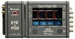 MurrayPro 3G Test Chest audio/video testgenerator med Eye-Pod modul