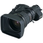 "Fujinon Broadcast 18x4.2 High-End HD objektiv m ext. f 1/3"" kameror"