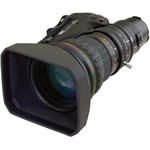"Fujinon Broadcast 18x4.2 High-End HD objektiv u ext. f 1/3"" kameror"