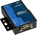 Moxa Ethernet/RS232/422/485