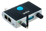 Timecode Systems Pulse multifuntions TRX tidskod+metadata hub m WiFi