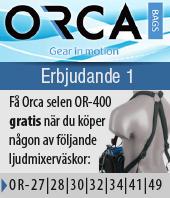 Orca erbjudande 1