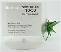 GAM Frost 10-50 filter (1/4 diffusion)