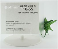 GAM Frost 10-55 filter (1/2 diffusion)