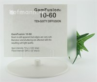 GAM Frost 10-60 filter (1/2 diffusion)