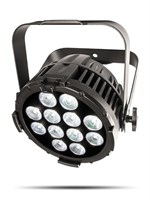 Chauvet Pro COLORDASH PAR H12IP, 12x10W, IP65 (RGBAW+UV)
