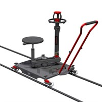 Cambo VPD-4 Plattform/dolly kit. Maxlast 210kg.