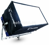 Creamsource Doppio DoPchoice Snapbag softbox