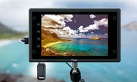 "TVLogic 7"" Full HD Premium Ultra High Bright Touch LED LCD AG monitor"