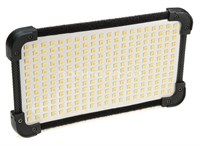 Fomex 25x18cm 3200/5600°K  Flexible LED panel, 25W