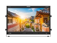 "TVLogic 24"" 4K High-End 12G-SDI single link progressiv monitor"