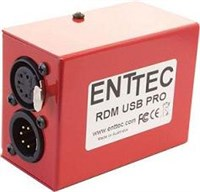 Enttec RDM USB PRO Dongle