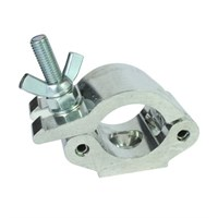 Doughty Low Profile Weld  Clamp 48-51 mm Ø