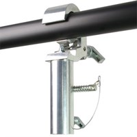 Doughty Quick Trigger TV Clamp (C-clamp)
