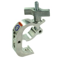 Doughty Trigger Clamp alu