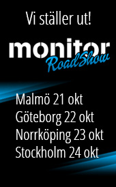 Monitor Roadshow