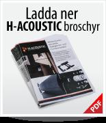 Ladda ner A-ACOUSTIC broschyr