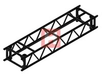 Truss HOFFORK 350 MLT², L=2400mm, rör 48,3 x 4,5mm, stag 30x3mm