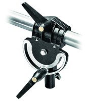 Manfrotto pivoting boom clamp