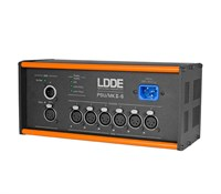 LDDE PSU-6/DMX Wow/Poolpo