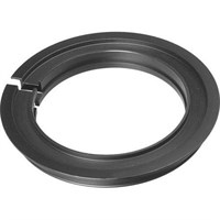 Chroziel step-down ring för motljusskydd med Ø104mm clamp 104-90mm.