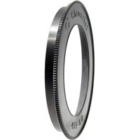 AC motljusskydd step-down ring FLEXibel (gummi): Ø130mm från Ø95-125mm