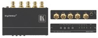 Kramer Switcher 6241 HDxl 4x1 3G HD-SDI Switcher