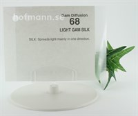 GAM Frost light silk filter