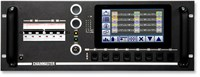 ChainMaster D8+ 8K touch-styrsystem  Typ1 Serie 850