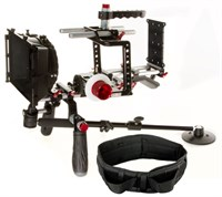 SHAPE Blackmagic off-set bundle axel rigg