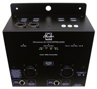 Chroma-Q Color Web PSU 320