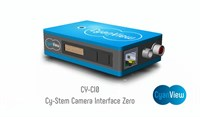 CyanView Camera Control Interface med RS2232, 422 & 485 protokol
