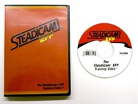 Steadicam EFP training DVD
