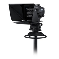"Autoscript 19"" SDI/IP prompter monitor & hood"