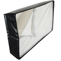 "Fomex softbox ""Easy"" för Flexible FL1200 LED 1x2' panel"