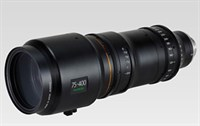 Fujinon HK Premier HD Zoom 75-400mm T2.8 m PL mount