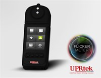 UPRtek LED Flicker/Spektrometer MF250N