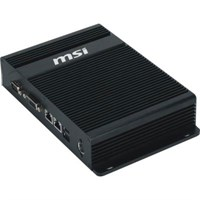 HD-LMS HW MSI server