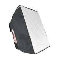 Ianiro softbox (L), 91x122cm. Till Blonde