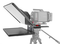 "PrompterPeople 15"" Proline+ prompter paket inkl. PC & Mac programvara"