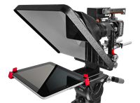 "PrompterPeople 17"" Proline+ Studio prompter paket för PC & Mac"