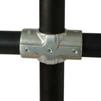 Doughty Speedrail Two Socket Cross (Slimline)