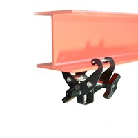 Doughty Scissor Clamp Heavy Duty