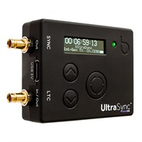 Timecode Systems UltraSync ONE TRX master/slave