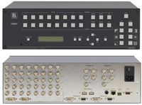 Switcher, scaler VP-747/220 V