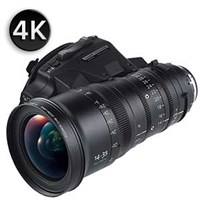 Fujinon Cabrio HD Zoom 14-35mm T2.9 m PL mount & DigiPower motorenhet