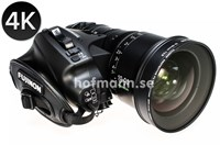 Fujinon Cabrio HD Zoom 19-90mm T2.9 m PL mount & DigiPower motorenhet